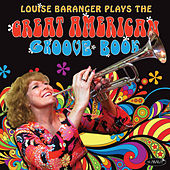 Louise Baranger Plays the Great American Groove Book by Louise Baranger