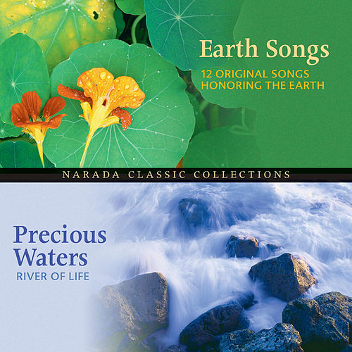 Earth Songs/Precious Waters by Various Artists