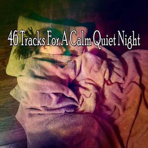 46 Tracks For A Calm Quiet Night de Lullaby Land