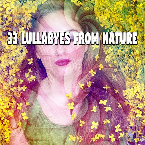 33 Lullabyes From Nature by Rockabye Lullaby