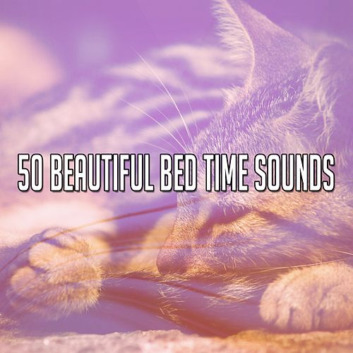 50 Beautiful Bed Time Sounds by Ocean Sounds Collection (1)