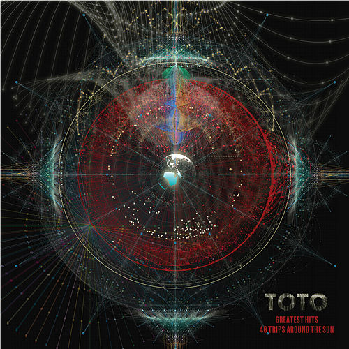 Alone (Newly Recorded) by Toto