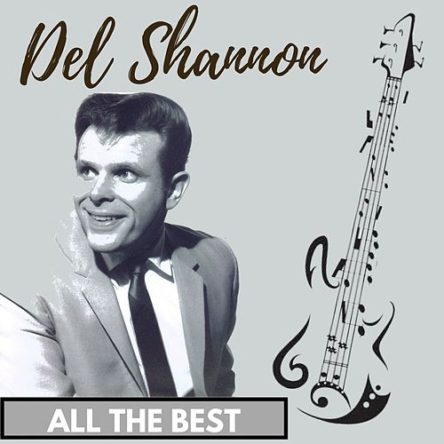 All the Best van Del Shannon