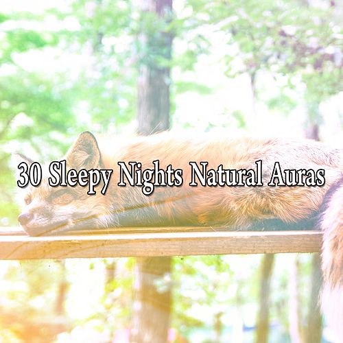 30 Sleepy Nights Natural Auras de Baby Sleep Sleep