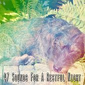 47 Sounds For A Restful Night by Bedtime Baby