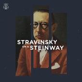 Stravinsky on a Steinway von Various Artists
