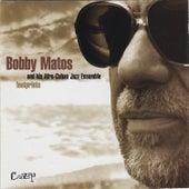 Footprints by Bobby Matos