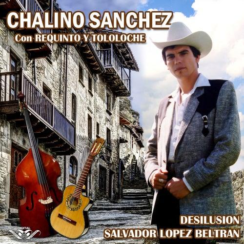 Salvador López Beltrán by Chalino Sanchez