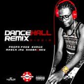 Dancehall Remix Riddim by Various Artists