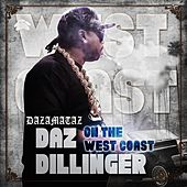 On the West Coast by Daz Dillinger