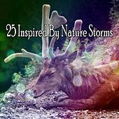 25 Inspired By Nature Storms by Relaxing Rain Sounds