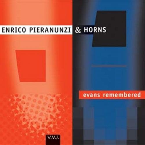 Evans Remembered by Enrico Pieranunzi
