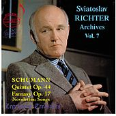 Play & Download Richter Archives, Vol. 7 by Sviatoslav Richter | Napster