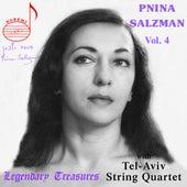 Pnina Salzman, Vol. 4 by Pnina Salzman