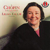 A Chopin Collection by Lilian Kallir