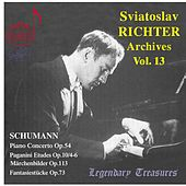 Play & Download Richter Archives, Vol. 13 by Sviatoslav Richter | Napster