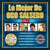 Lo Mejor De Oro Salsero Vol. 1 by Various Artists