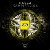 Black Kat Sampler 2016 - EP by Various Artists