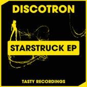 Starstruck - Single by Discotron