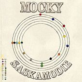 Play & Download Saskamodie by Mocky | Napster