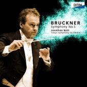Bruckner: Symphony No. 5 by Tokyo Symphony Orchestra