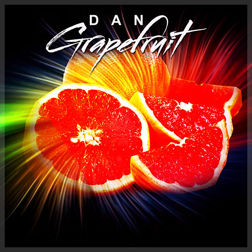 Grapefruit by Dan