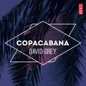 Copacabana by David Grey