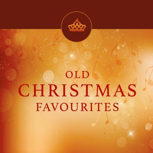 Old Christmas Favourites de Nat King Cole