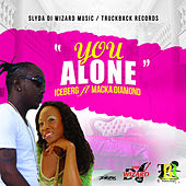 You Alone (Feat. Macka Diamond) - Single by Iceberg
