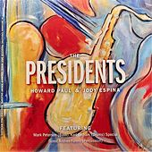 The Presidents by Howard Paul