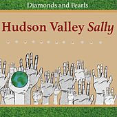 Diamonds and Pearls by Hudson Valley Sally
