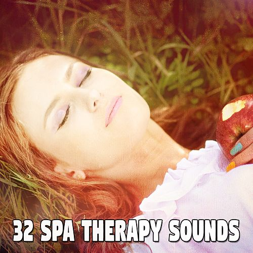 32 Spa Therapy Sounds by S.P.A