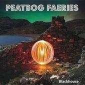 Blackhouse by Peatbog Faeries