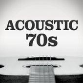 Acoustic 70s von Various Artists