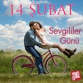 14 Şubat Sevgililer Günü Özel by Various Artists