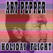 Holiday Flight by Art Pepper