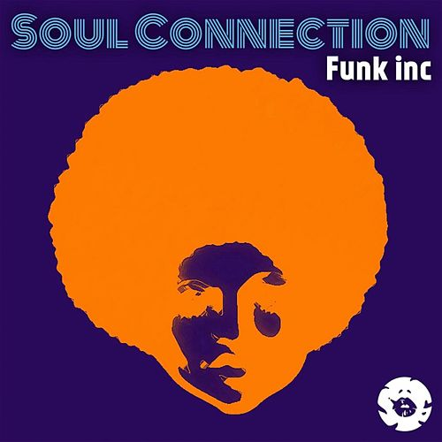 Funk Inc. - Single by Soul Connection
