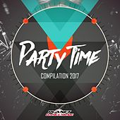 Party Time Compilation 2017 - EP by Various Artists