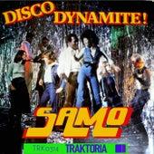 Disco Dynamite! by Samo