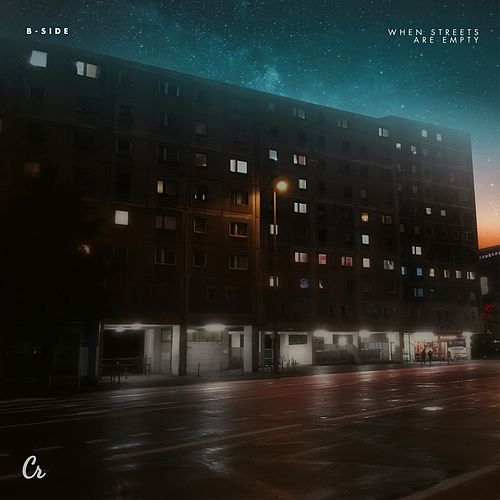 When Streets Are Empty by B-Side (2)