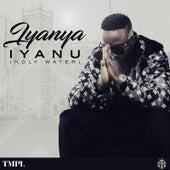 Iyanu (Holy Water) by Iyanya