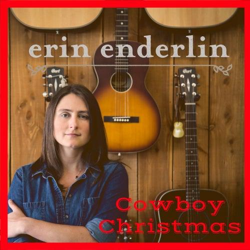 Cowboy Christmas by Erin Enderlin