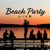 Beach Party Live by #1 Hits Now