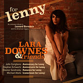 For Lenny, Episode 2: Anniversaries for Lenny by Lara Downes
