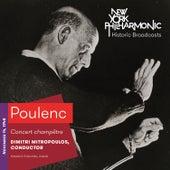 Poulenc: Concert champêtre by Francis Poulenc
