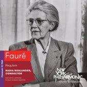 Fauré: Requiem Mass by Various Artists