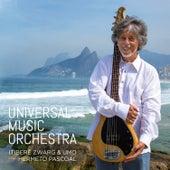 Itiberê Zwarg & Universal Music Orchestra by U.M.O