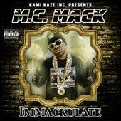 Immackulate by M.C. Mack