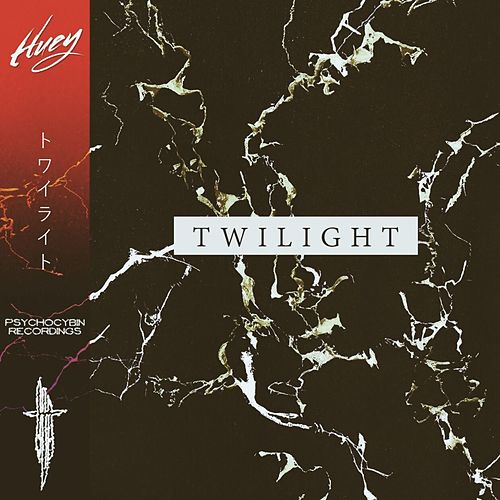 Twilight by Huey