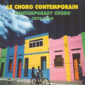 Le Choro Contemporain 1978-1999 by Various Artists
